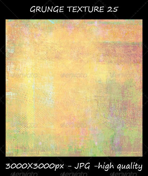 Grunge Texture 25