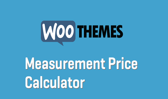 CodeCanyon Custom Woocommerce Measure Price Calculator 8269969