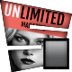 Tablet Unlimited Magazine - GraphicRiver Item for Sale