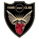 Motor Club Emblem - GraphicRiver Item for Sale