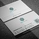 Pulitica & Corporate Business Card - GraphicRiver Item for Sale