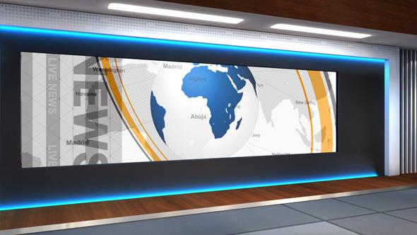 TV Studio 102c