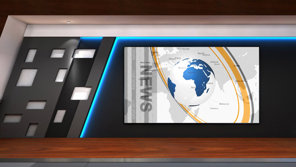 TV Studio 102b