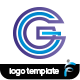 Globe Tech Logo - GraphicRiver Item for Sale