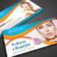 Beauty and Spa Gift Voucher V14 - GraphicRiver Item for Sale