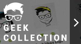 Geek Logos