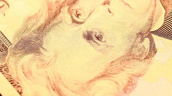 US Dollar Currency 9