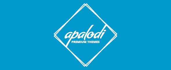 Apalodi-homepage