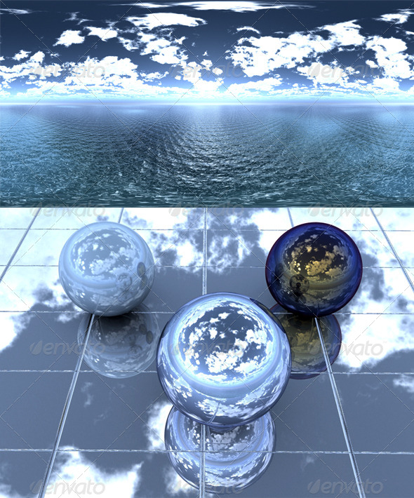 3DOcean Sea 142 8296371