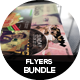Big Bundle -Flyers- - GraphicRiver Item for Sale