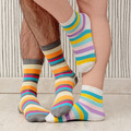 couple in socks - PhotoDune Item for Sale