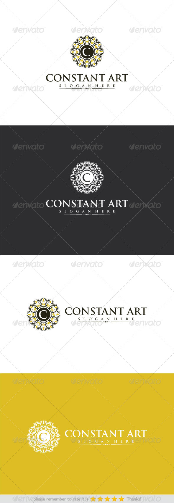 GraphicRiver Constant Art 8296841