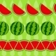 Background From Watermelon - GraphicRiver Item for Sale