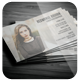 Photography Pro Business Card vol.9 - GraphicRiver Item for Sale