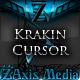 Krakin Cursor - ActiveDen Item for Sale