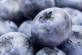 Macro shot of fresh ripe blueberries - PhotoDune Item for Sale