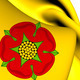 Flag of Lancashire, England. - PhotoDune Item for Sale