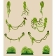 Set of Plants - GraphicRiver Item for Sale