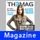 A4 Magazine Template Vol 4 - GraphicRiver Item for Sale