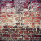 Old red brick wall textures - PhotoDune Item for Sale