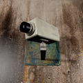 security camera - PhotoDune Item for Sale