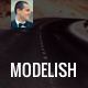 Modelish - A Unique Photography WordPress Theme - Photography Creative