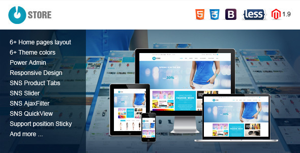 01 preview1.  large preview - SNS Ostore - Responsive Multipurpose Magento Theme