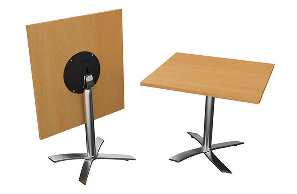 3DOcean Flip-top Office Table 8240829