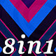 Blink Line (8-Pack) - VideoHive Item for Sale