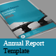 Annual Report Brochure Templates  - GraphicRiver Item for Sale