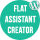 WP Flat Visual Assistant Creator - CodeCanyon Item for Sale