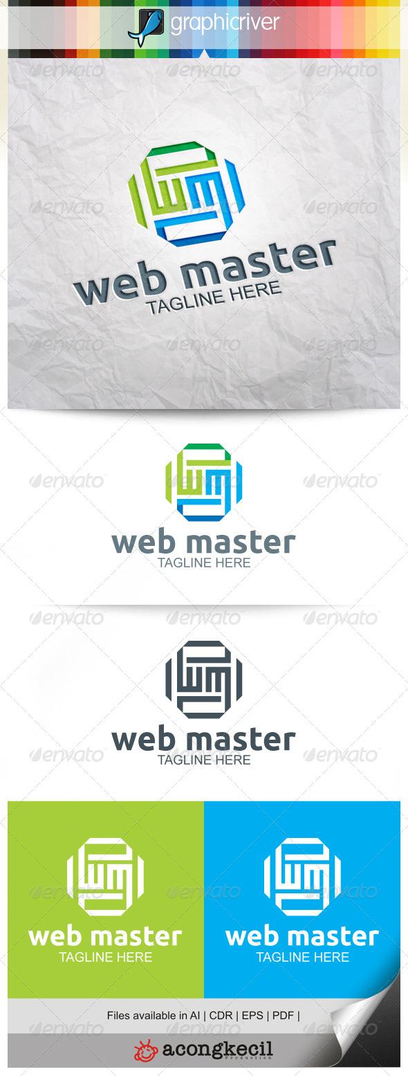 GraphicRiver Web Master V.2 8314465