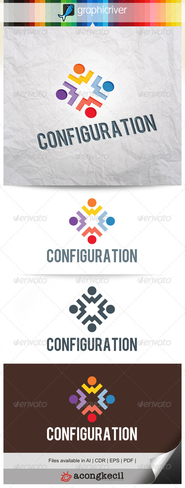 GraphicRiver Configuration V.3 8314502