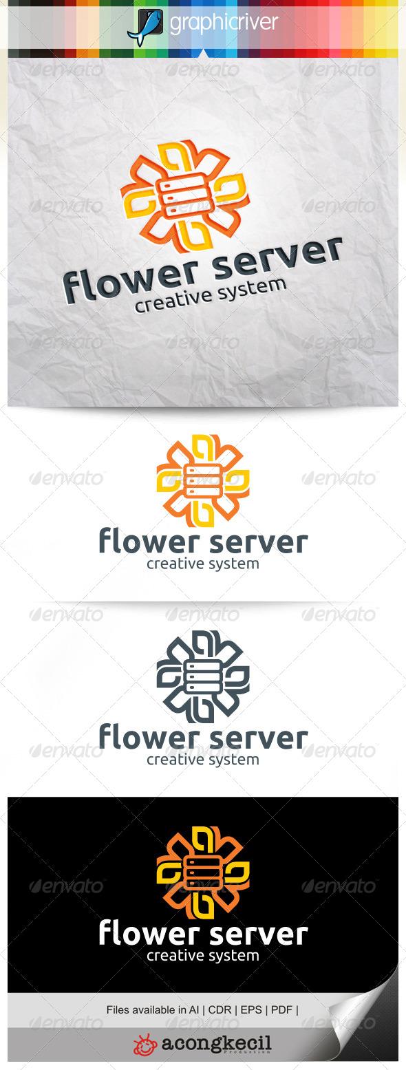 GraphicRiver Flower Server V.4 8315066