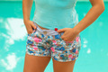 Sexy Short Pants - PhotoDune Item for Sale
