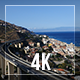 Highway On The Coast - VideoHive Item for Sale