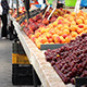 Market Fruit Stalls - VideoHive Item for Sale
