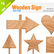 Wooden Sign - GraphicRiver Item for Sale