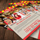 Big Mama Pizza Rollup Banner 21