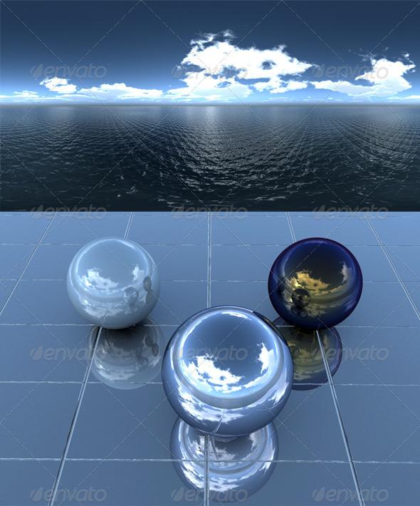 3DOcean Sea 143 8318670