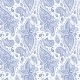Seamless Paisley Background - GraphicRiver Item for Sale