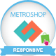 Metroshop - Responsive Prestashop Theme - ThemeForest Item for Sale
