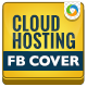 Web Hosting Facebook Cover Page - GraphicRiver Item for Sale