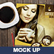 Photorealistic Flyer/Poster Mock-Up Vol.02 - GraphicRiver Item for Sale