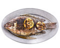 Grilled Fish - PhotoDune Item for Sale