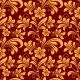 Yellow Colored Floral Seamless Pattern - GraphicRiver Item for Sale
