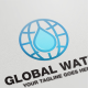 Global Water - GraphicRiver Item for Sale