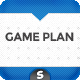 Game Plan v2 PowerPoint Template - GraphicRiver Item for Sale