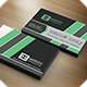 Modern Business Card Template - GraphicRiver Item for Sale