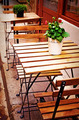 old-fashioned Cafe terrace - PhotoDune Item for Sale